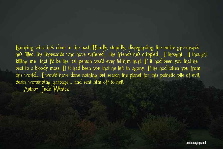 Judd Winick Quotes 645563
