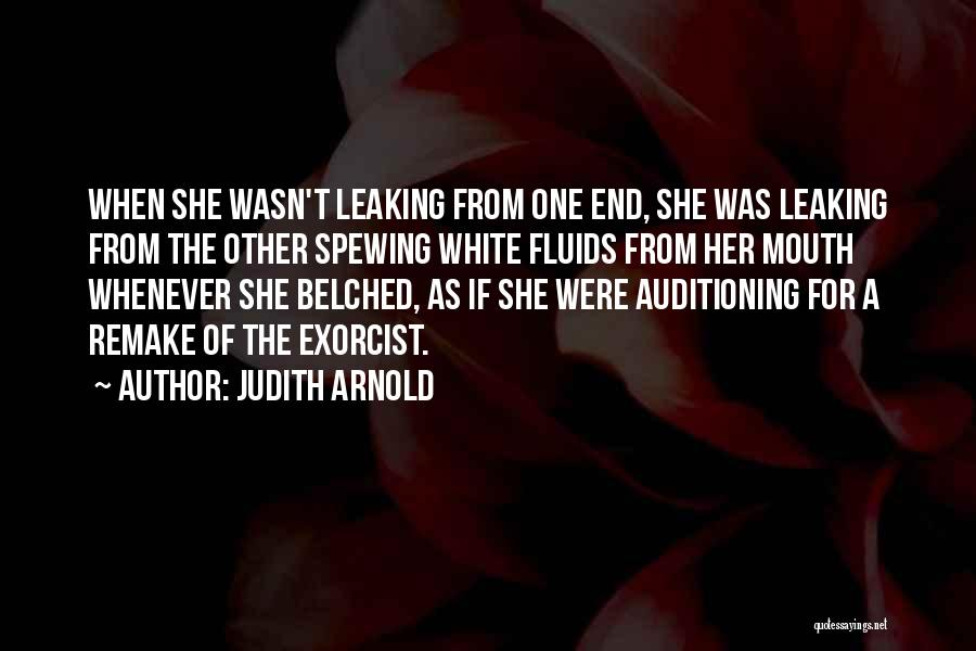 Judith Arnold Quotes 338355