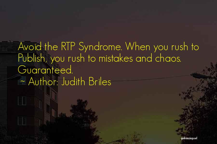 Judith Briles Quotes 2028865