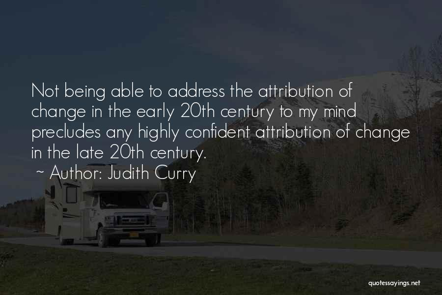 Judith Curry Quotes 1465833