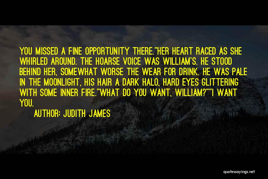 Judith James Quotes 1647862