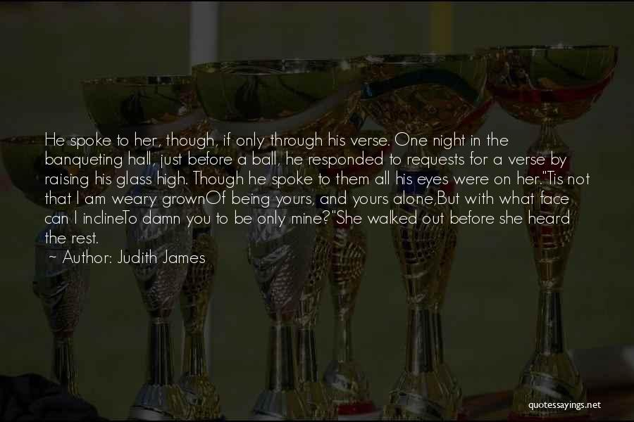 Judith James Quotes 165451