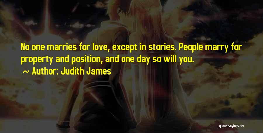Judith James Quotes 425418