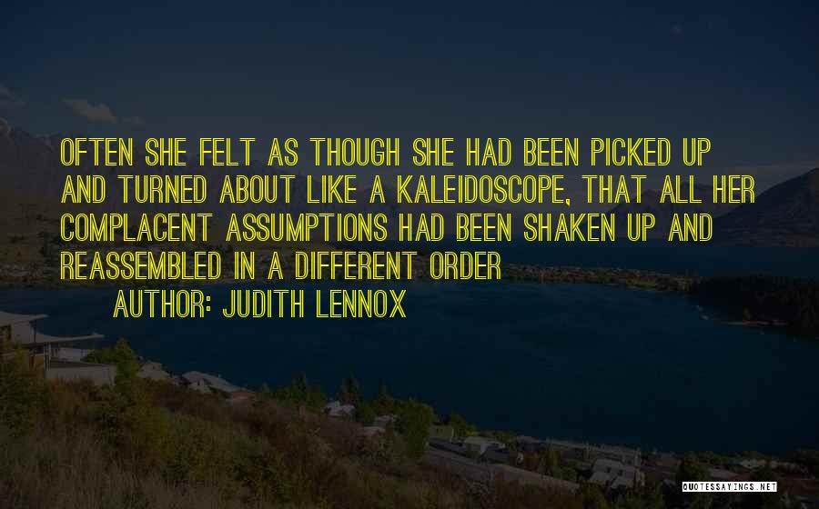 Judith Lennox Quotes 1611060