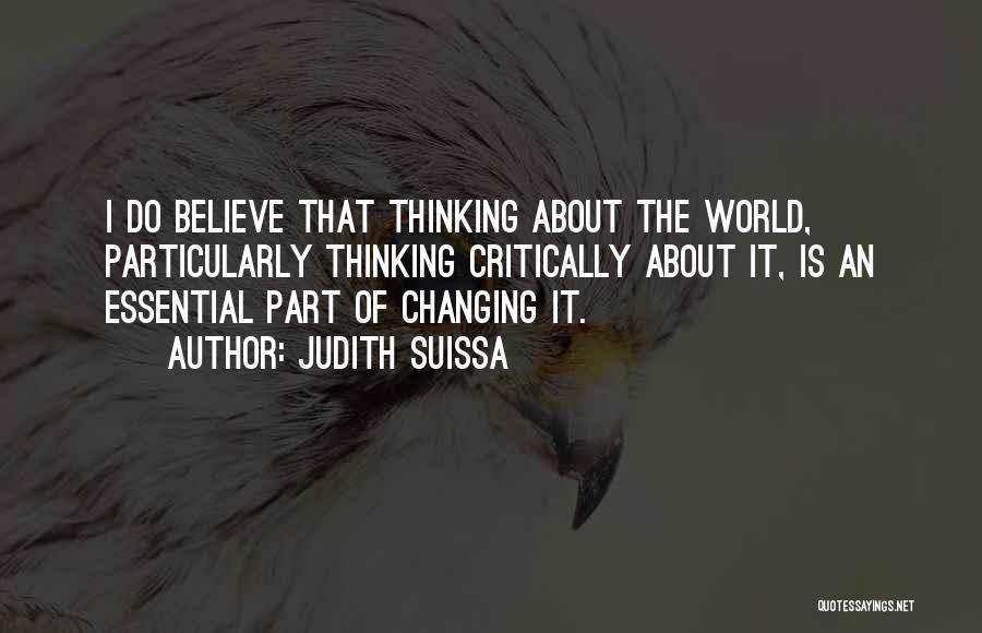 Judith Suissa Quotes 213657