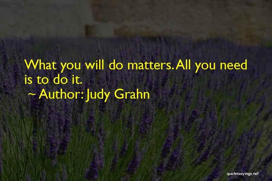 Judy Grahn Quotes 1902206