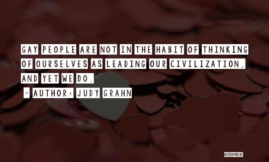 Judy Grahn Quotes 192803