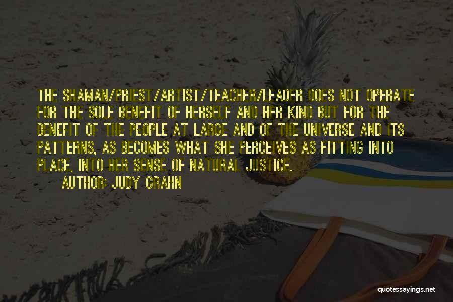 Judy Grahn Quotes 2241180
