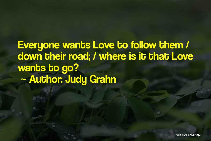 Judy Grahn Quotes 2242192
