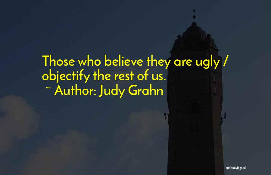 Judy Grahn Quotes 243590