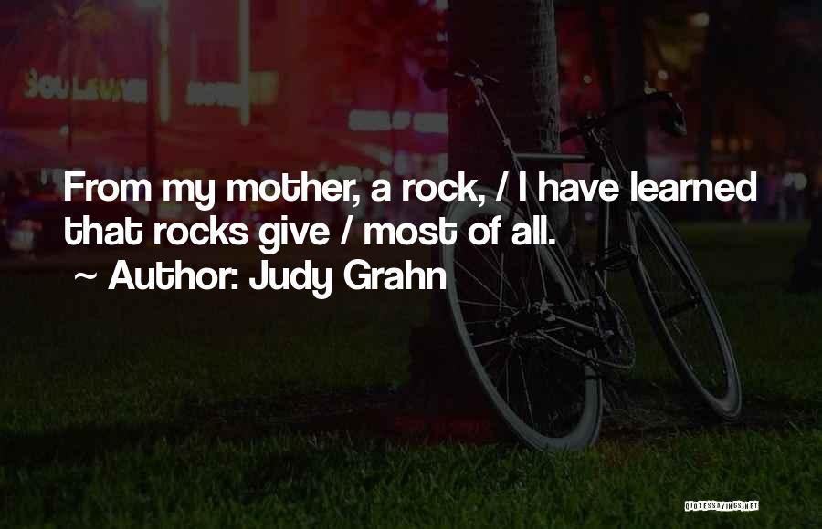 Judy Grahn Quotes 522853