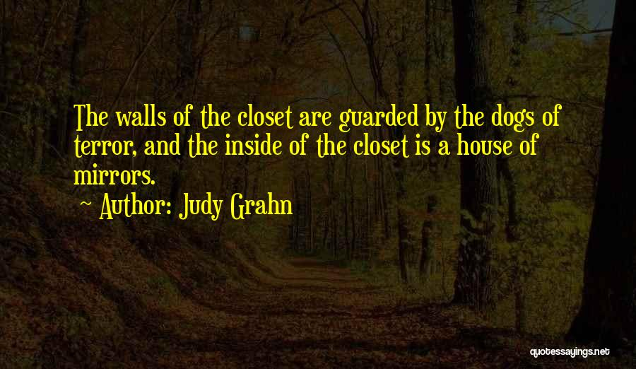 Judy Grahn Quotes 539748