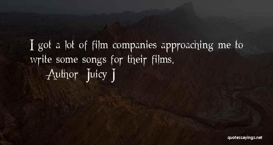Juicy J Quotes 1709880