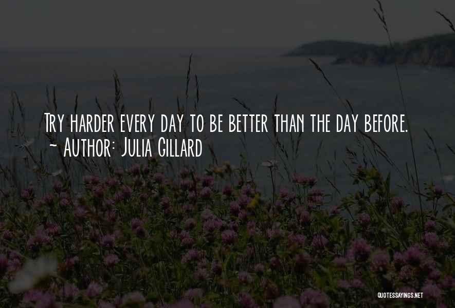 Julia Gillard Quotes 1166020