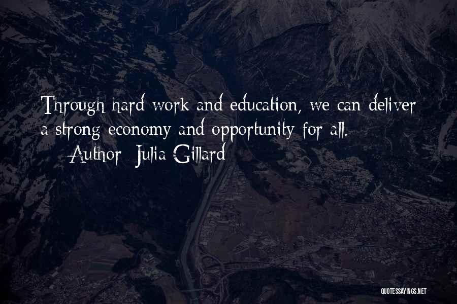 Julia Gillard Quotes 1512804