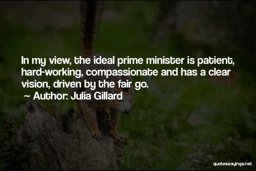 Julia Gillard Quotes 1764564