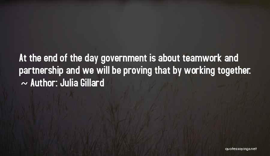 Julia Gillard Quotes 1802536