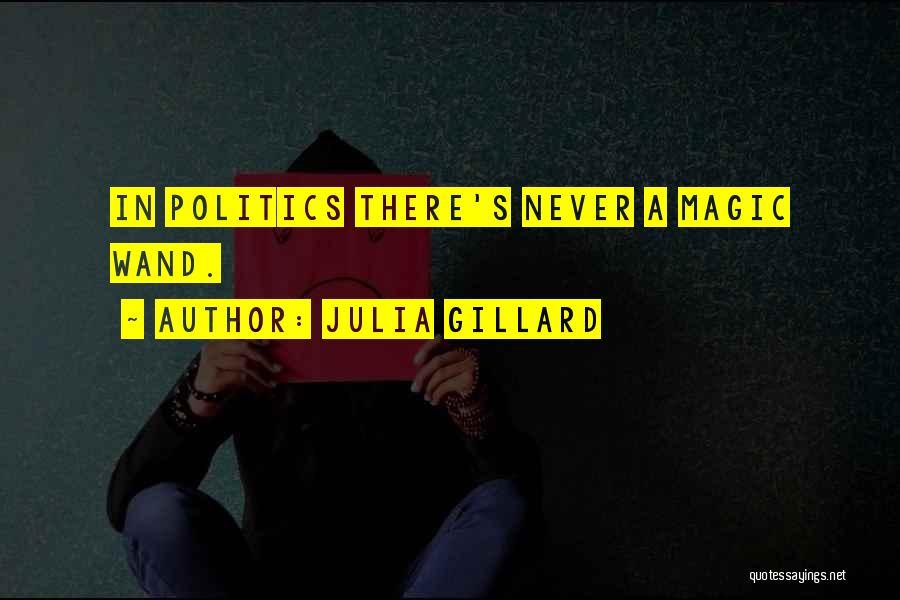 Julia Gillard Quotes 2034545
