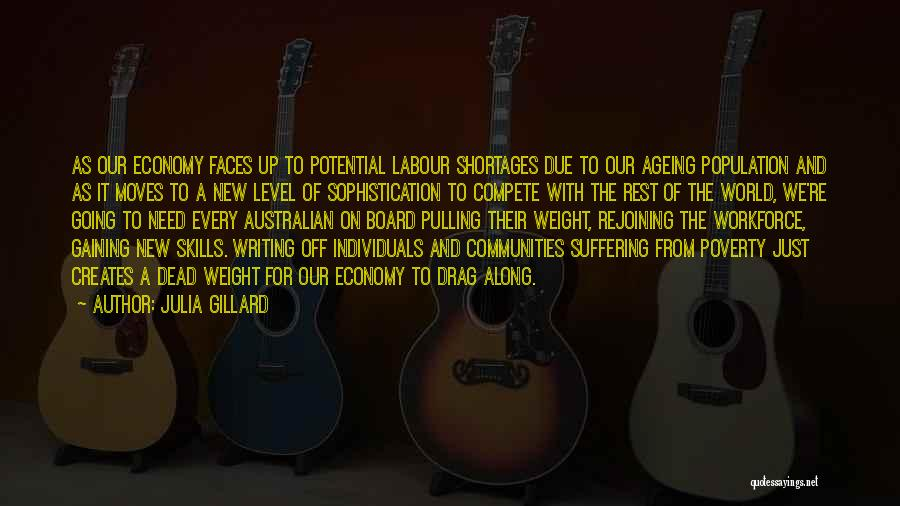 Julia Gillard Quotes 253599