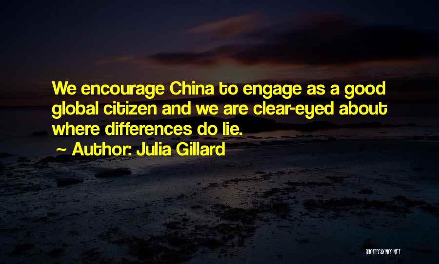 Julia Gillard Quotes 301425