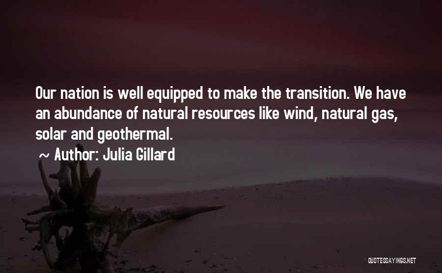 Julia Gillard Quotes 859932