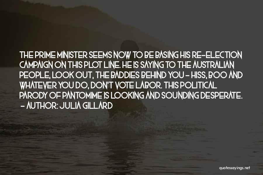 Julia Gillard Quotes 875510