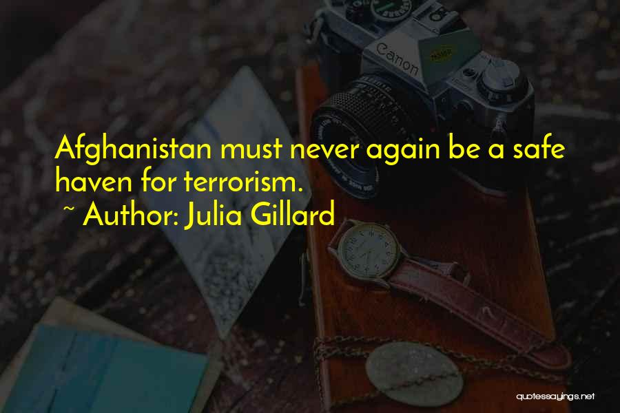 Julia Gillard Quotes 950303