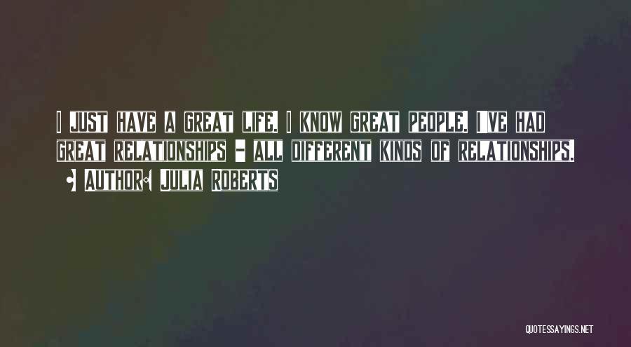 Julia Roberts Quotes 1307375