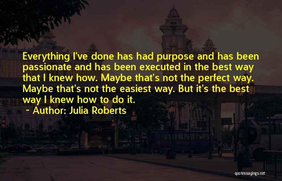 Julia Roberts Quotes 1359086