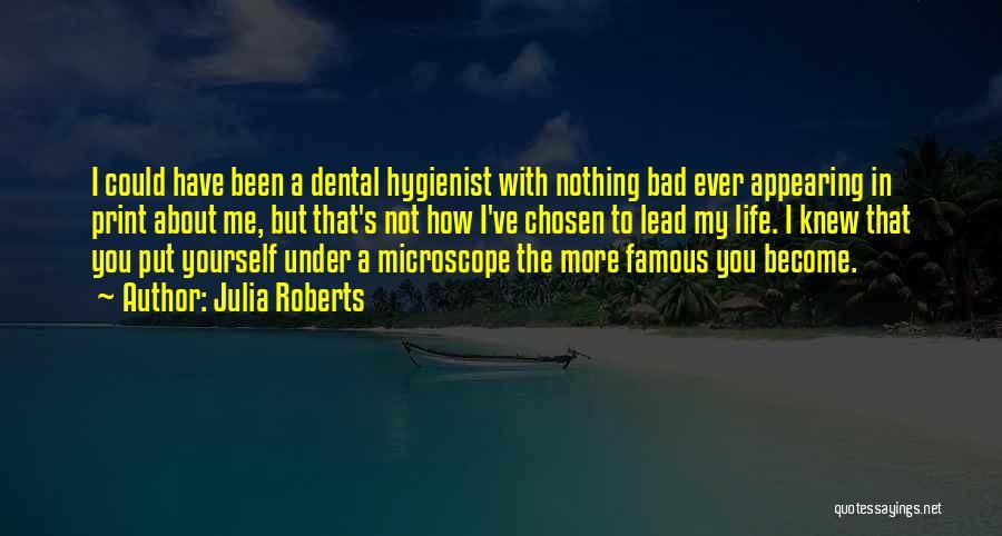 Julia Roberts Quotes 1605692