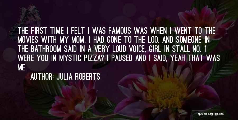 Julia Roberts Quotes 1809665