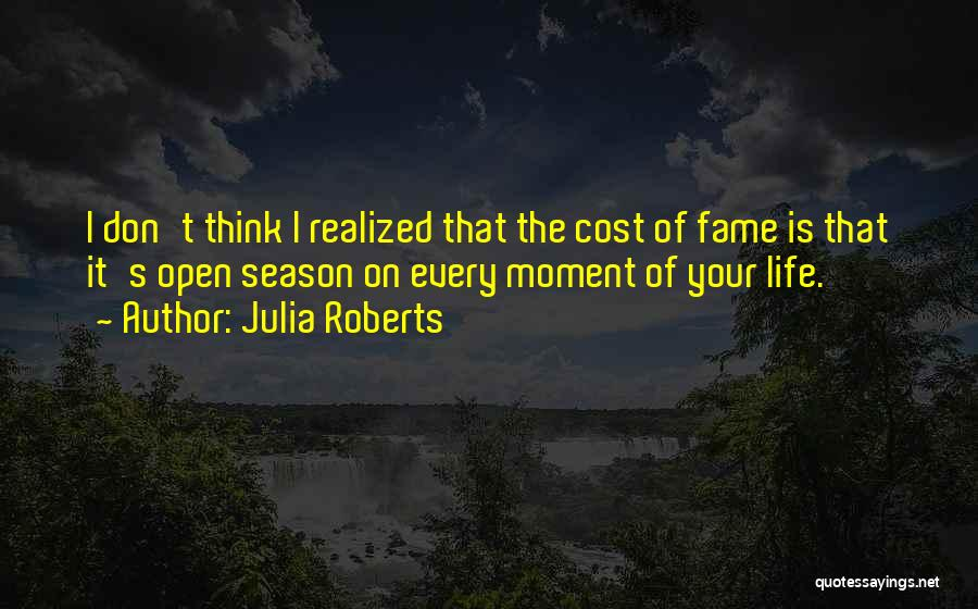 Julia Roberts Quotes 1821996