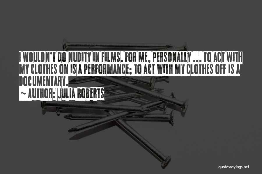 Julia Roberts Quotes 429291