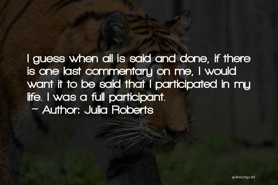 Julia Roberts Quotes 486999