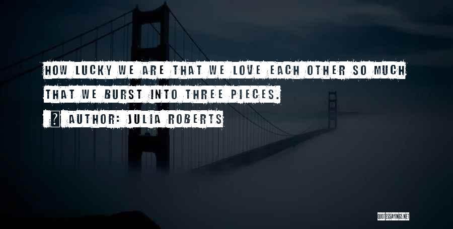 Julia Roberts Quotes 550009