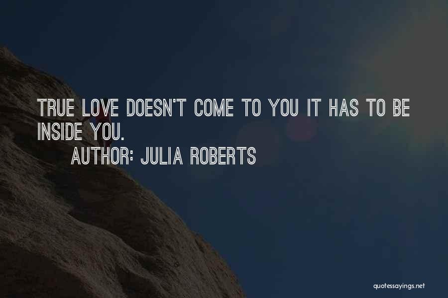 Julia Roberts Quotes 645371