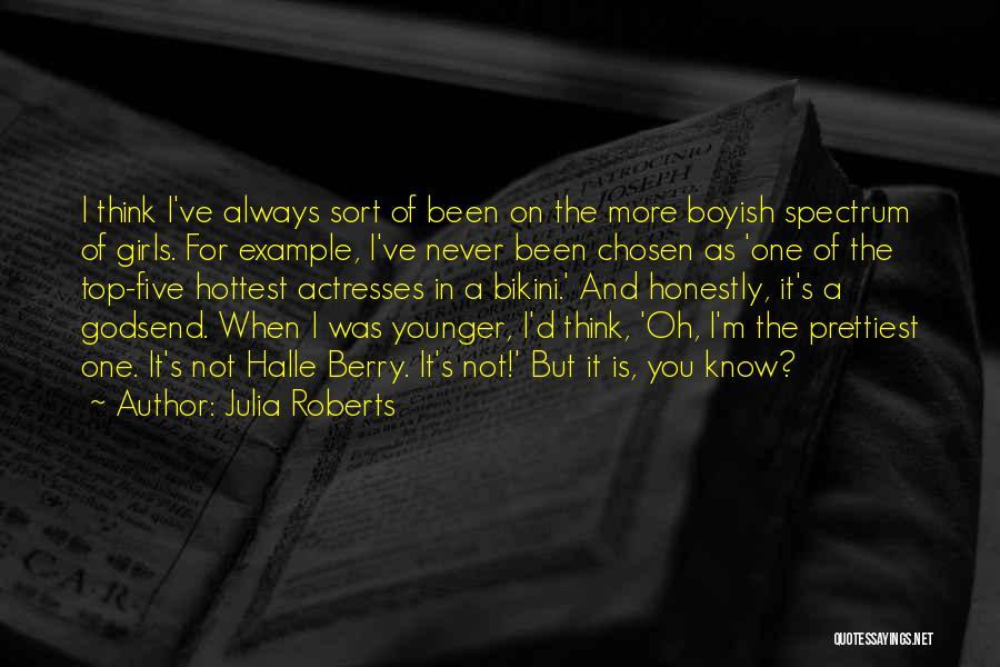 Julia Roberts Quotes 825318