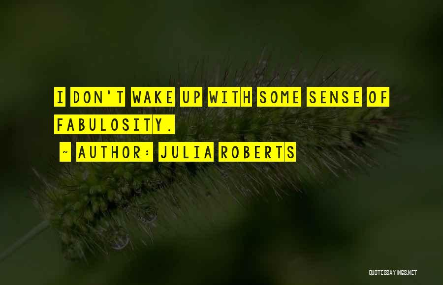 Julia Roberts Quotes 850136