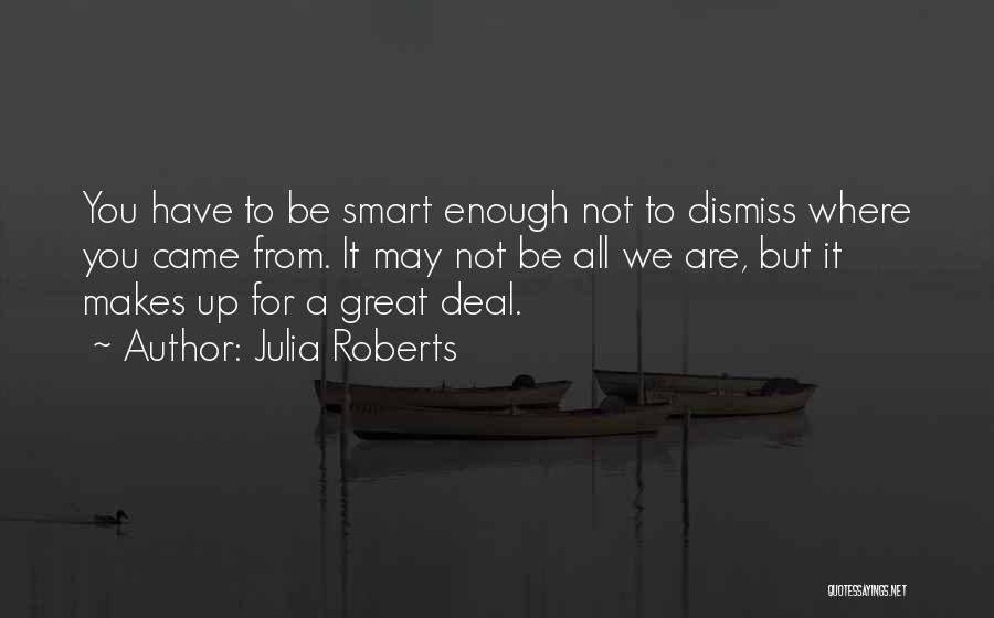 Julia Roberts Quotes 992485