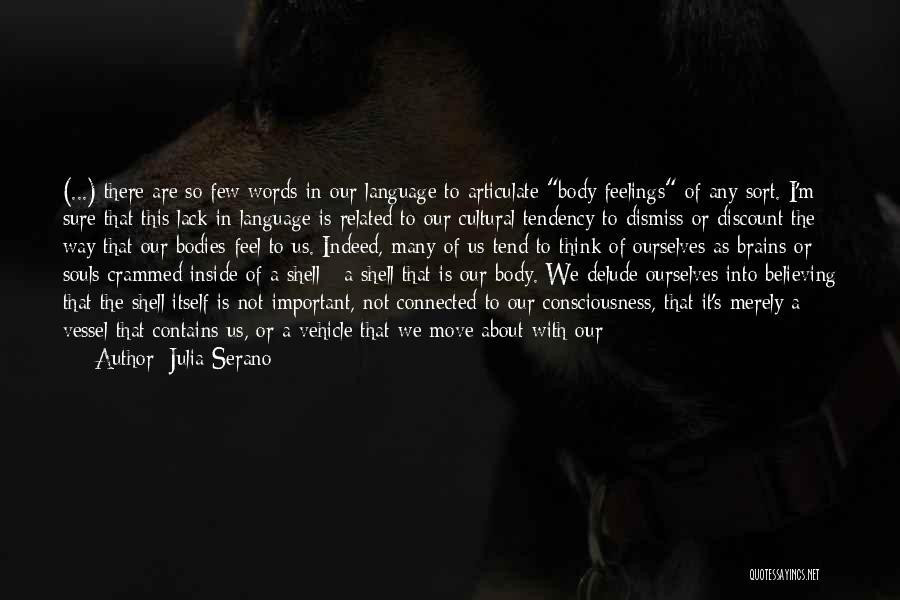 Julia Serano Quotes 1372830