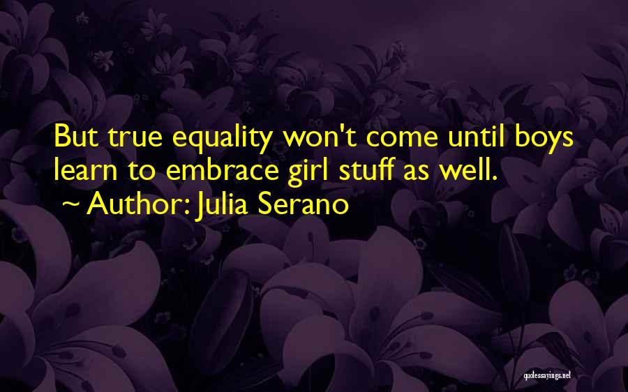 Julia Serano Quotes 1894793