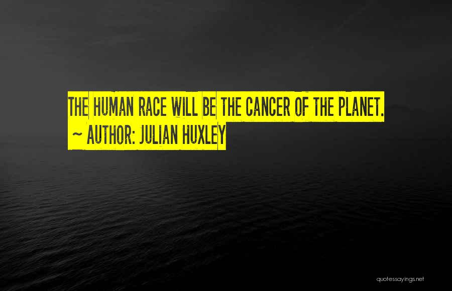 Julian Huxley Quotes 1742409