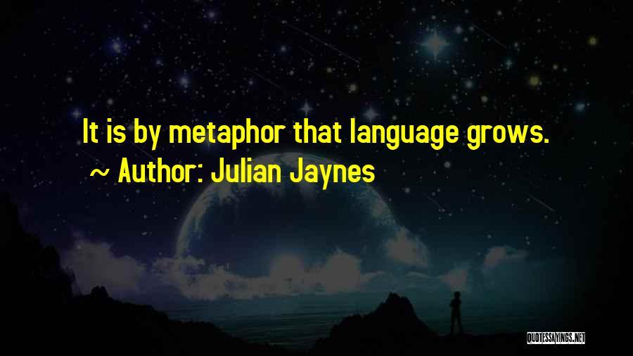 Julian Jaynes Quotes 1430772