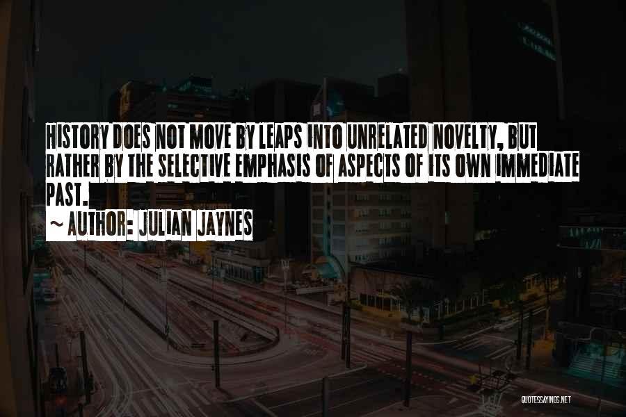 Julian Jaynes Quotes 1512013