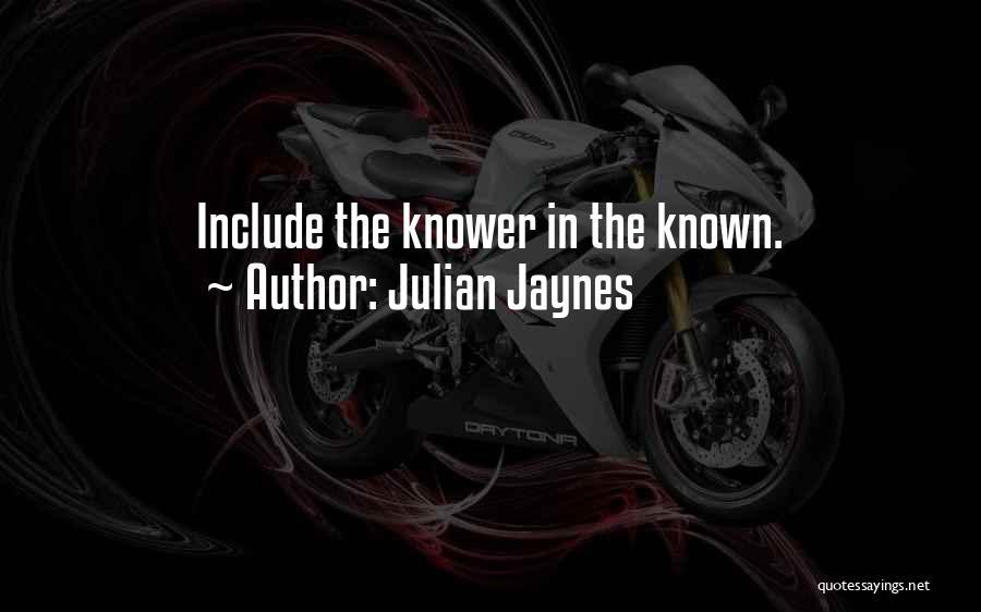 Julian Jaynes Quotes 1808757