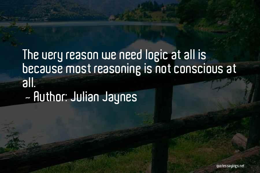 Julian Jaynes Quotes 1911107