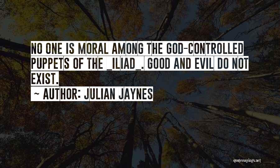 Julian Jaynes Quotes 730669