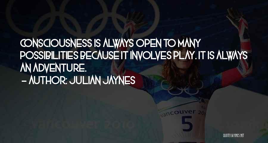 Julian Jaynes Quotes 770325