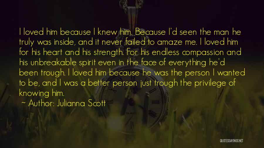 Julianna Scott Quotes 209680