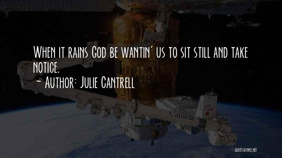 Julie Cantrell Quotes 1685212